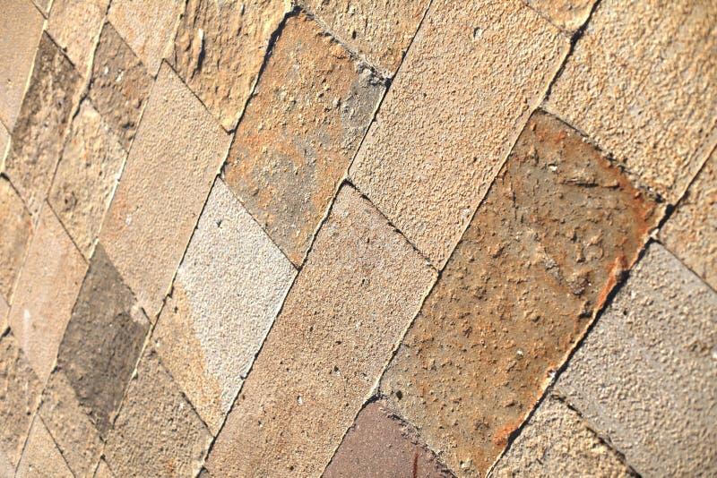 Grey stones background stock photo