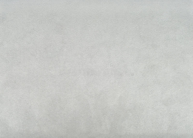 Grey Suede Texture stock images