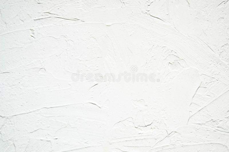 Grey textured background. Abstact grey stucco. Close-up, macro. Copy space for your text royalty free stock photography