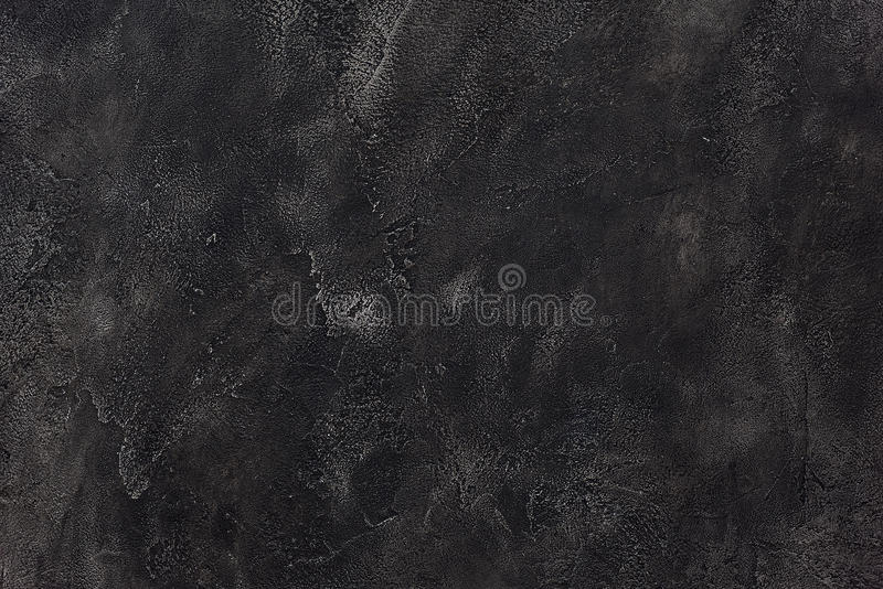 Grey textured concrete wall royalty free stock photo