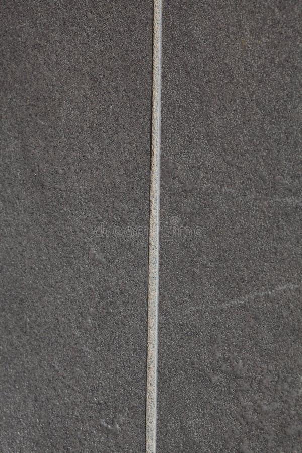 Grey tile royalty free stock image