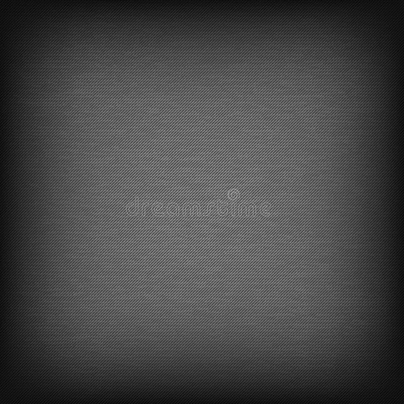 Grey Vetora Background escuro ilustração stock