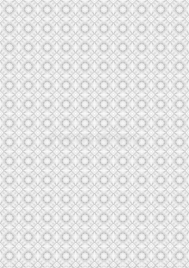 Download Grey Victorian Pattern Stock Illustration Of Gothic