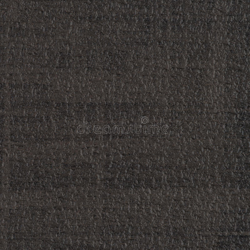 Grey vinyl texture. Embossed vinyl texture closeup texture background royalty free stock photography