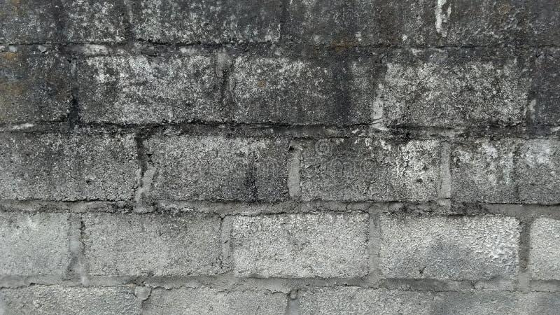 Grey Wall con textura del Grunge imágenes de archivo libres de regalías