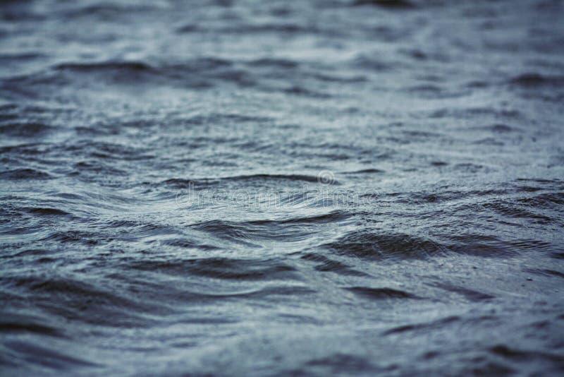 Grey Water stock image