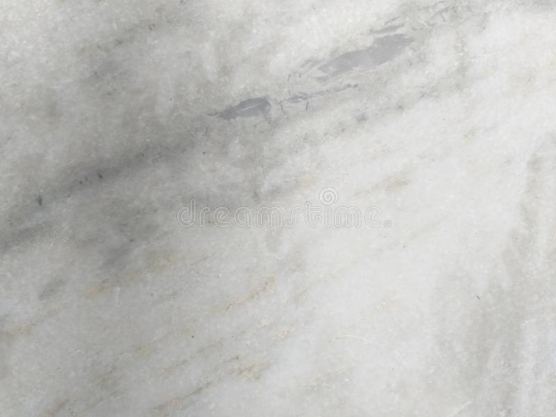 A Grey & White Marble royalty free stock image