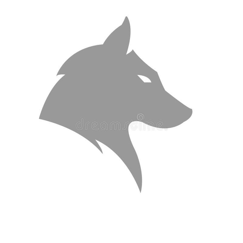 Grey Wolf Logos