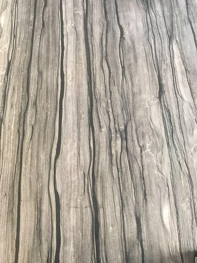 Grey Wood Grain Texture foto de archivo libre de regalías
