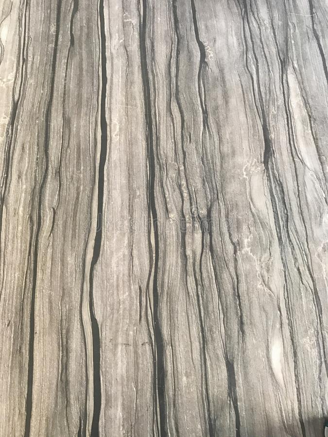 Grey Wood Grain Texture royalty free stock photo