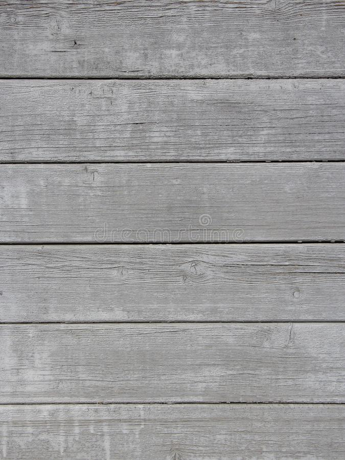 Grey wood texture background with natural patterns. stock photography
