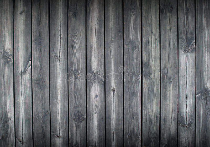 Grey wood. White, grey wood texture. background old floor stock images