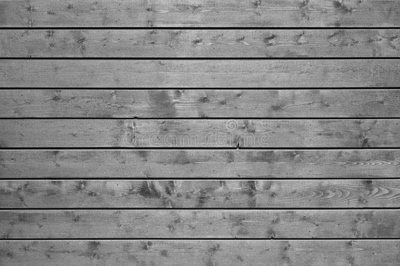 Grey Wooden Plank Wall Stock Photo Image Of Background