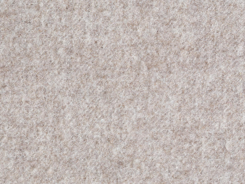 Grey wool fabric. Material, high detailed texture royalty free stock images