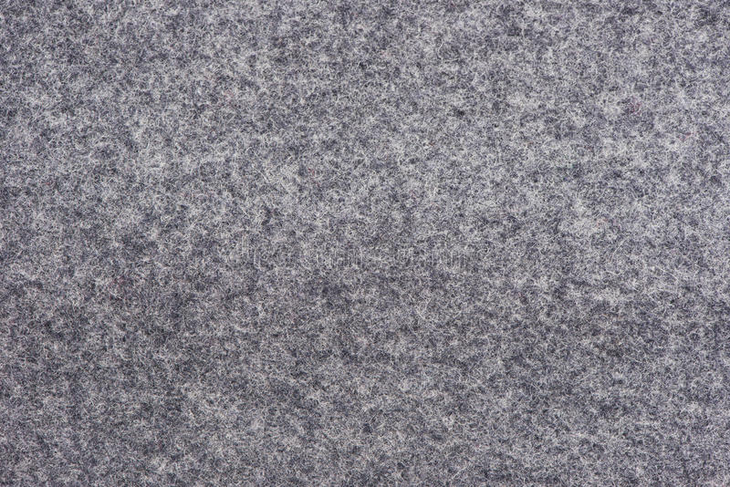 Grey wool texture. Grey fabric uniform wool texture stock photography