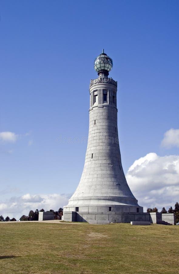greylock το μνημείο επικολλά το&n στοκ εικόνες με δικαίωμα ελεύθερης χρήσης