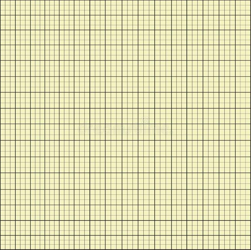 Grid vector illustration