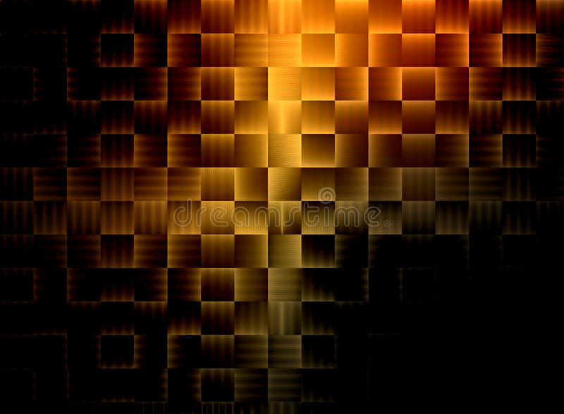 Grid background royalty free illustration