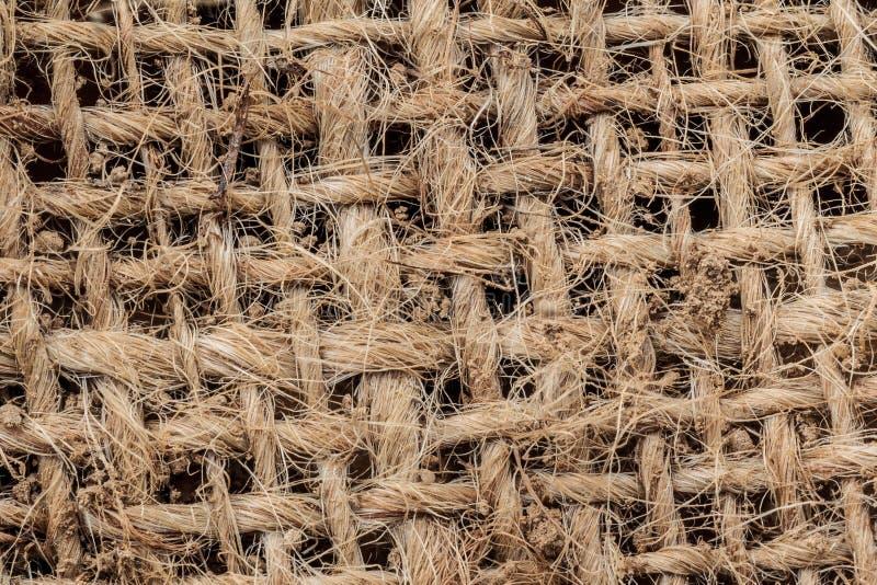Download Grid Texture Of A Potato Sack Stock Photo - Image: 34188146
