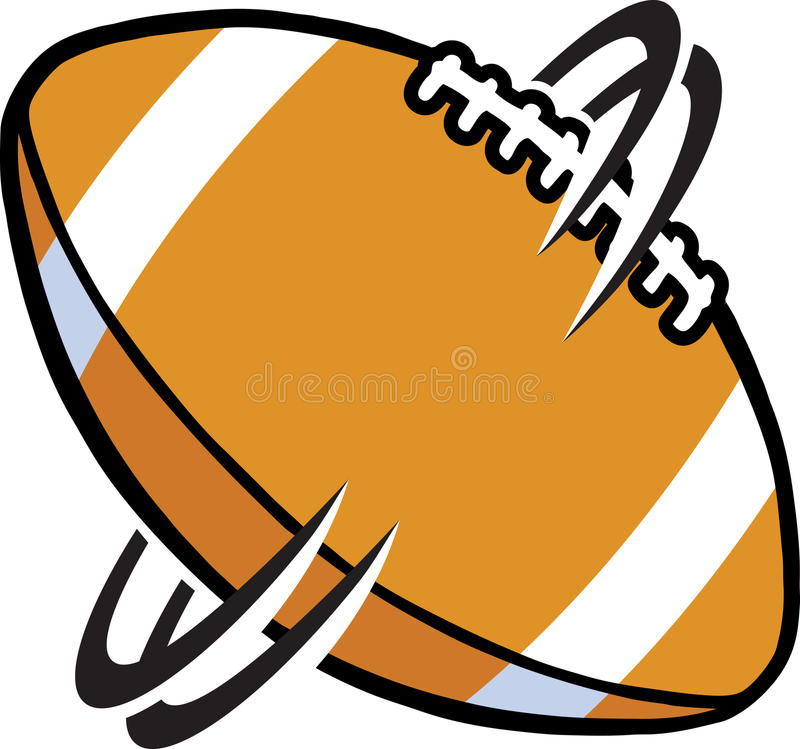 Download Gridiron stock vector. Image of team, illustration, fast - 24081591