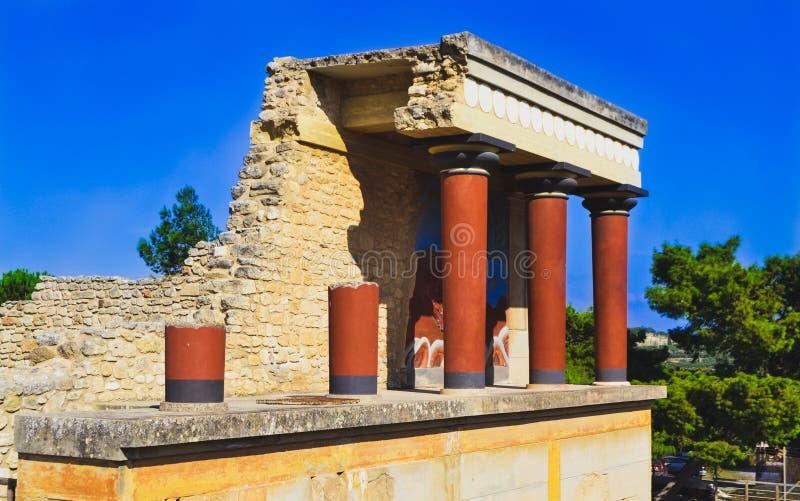 Griechenland Santorini lizenzfreies stockbild
