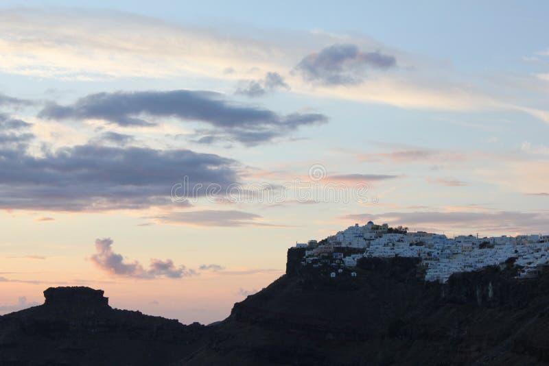 Griechenland-Sonnenschein stockbild
