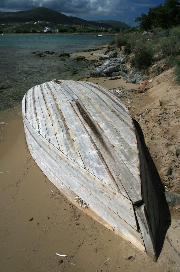Griechische Insel lizenzfreie stockfotos