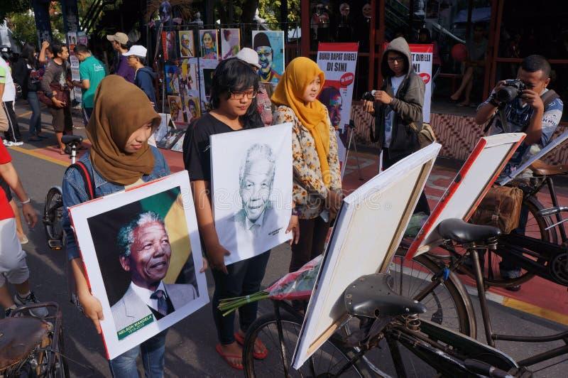 Download Grief for Mandela editorial image. Image of sense, mandela - 35895565