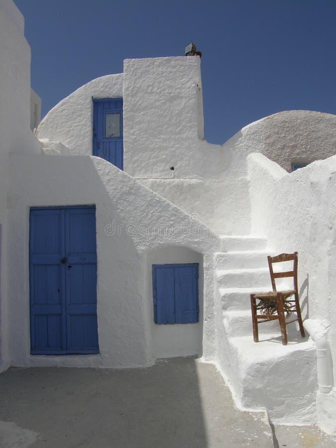 griego foto de archivo libre de regalías