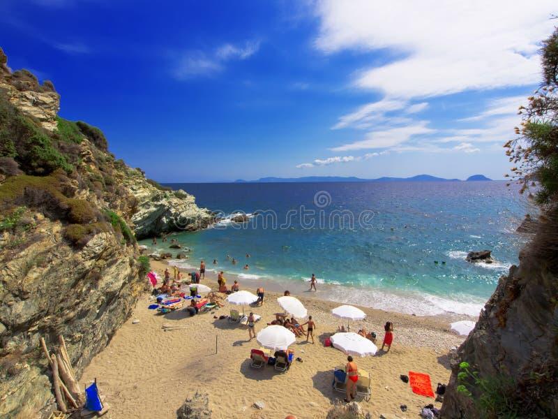 Griekenland royalty-vrije stock fotografie
