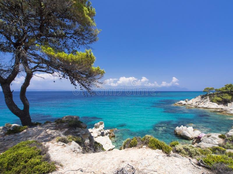 Griekenland stock foto