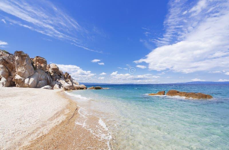 Griekenland stock fotografie