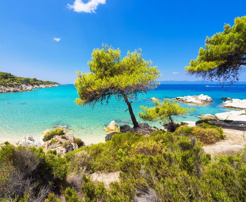 Griekenland stock foto's