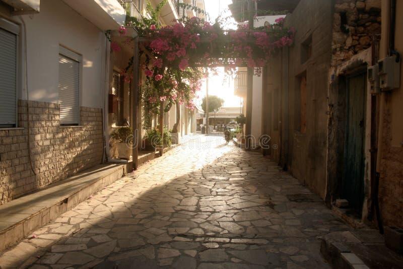Griekenland royalty-vrije stock foto