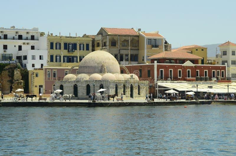 Griekenland, Kreta royalty-vrije stock foto's
