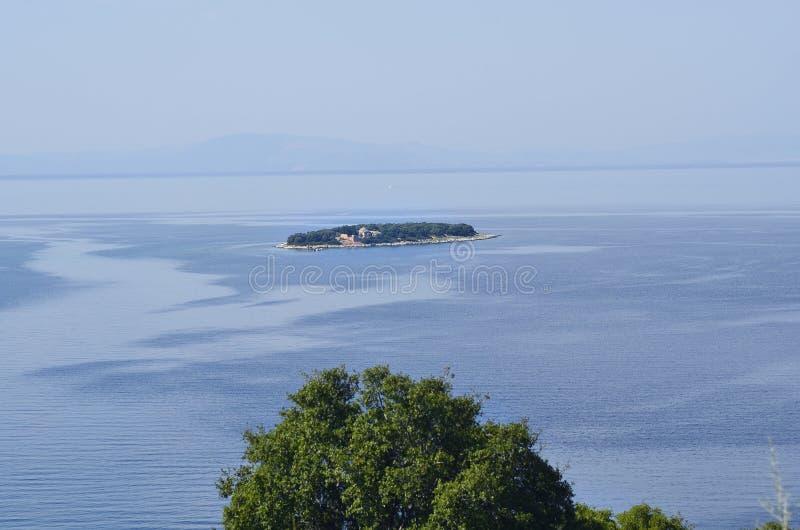 Griekenland, Pelion royalty-vrije stock fotografie
