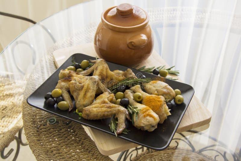 Griekse Kip stock fotografie