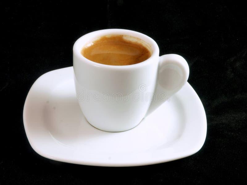 Griekse koffie royalty-vrije stock foto's