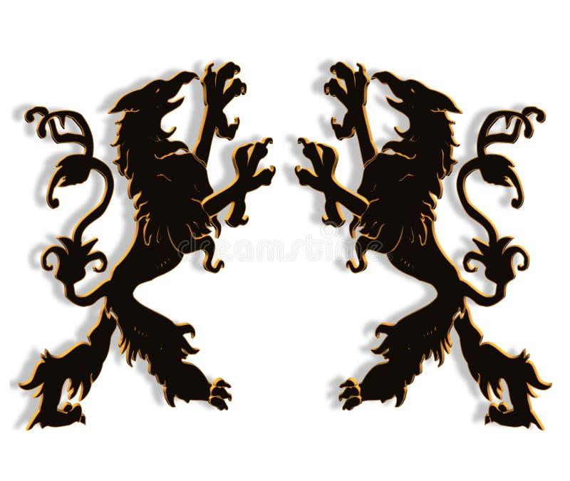 Download Griffin 3D Legendary Creatures Stock Illustration - Image: 6384861