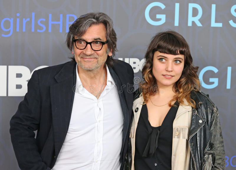 Griffin Dunne Editorial Photography