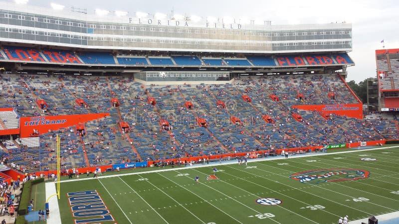 Griffin Stadium image libre de droits