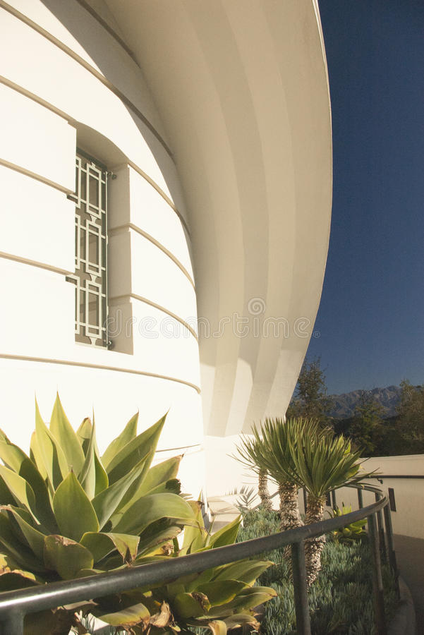 Download Griffith Park Observatory stock photo. Image of observatory - 28798728