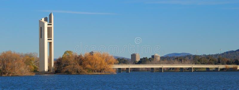 Grifo del burley del lago foto de archivo
