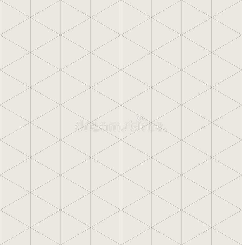 Griglia isometrica royalty illustrazione gratis