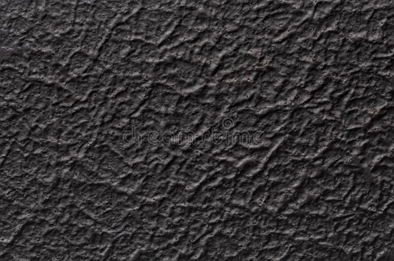 Grijs textuur golfstoraxschuim royalty-vrije stock afbeeldingen