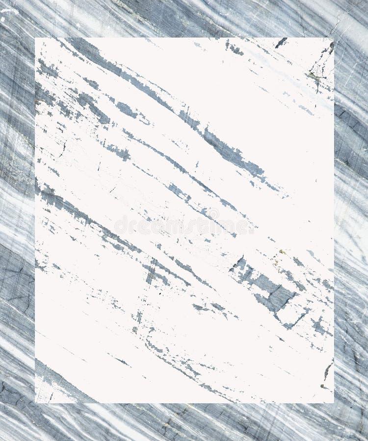 Grijze abstracte achtergrond, marmeren textuur stock afbeelding
