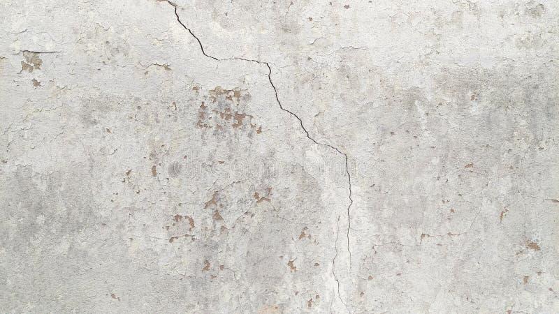 Grijze concrete muur stock afbeeldingen