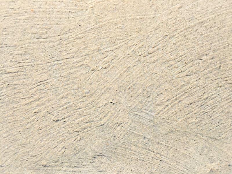 Grijze concrete muur, abstracte textuurachtergrond De textuur van de cementvloer voor achtergrond stock foto