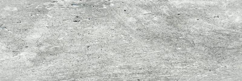 Grijze concrete muur, abstracte textuurachtergrond De textuur van de cementvloer voor achtergrond royalty-vrije stock fotografie