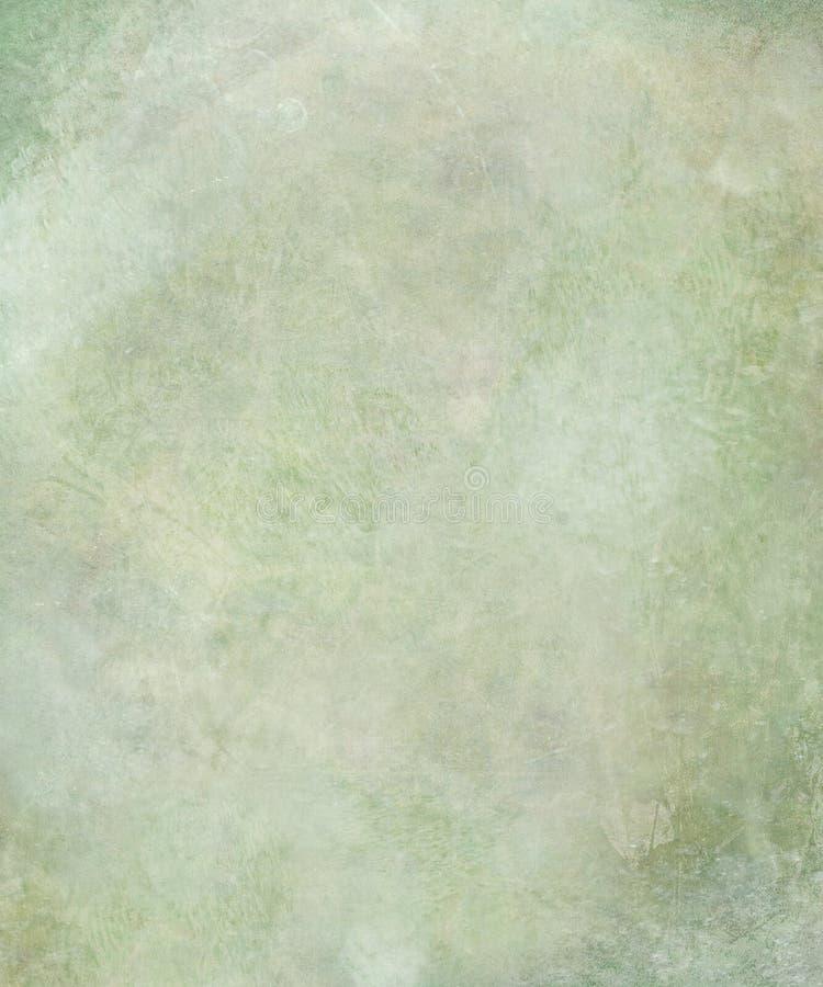 Grijze de waterverfachtergrond van de steen royalty-vrije illustratie